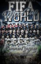 Fifa World Mix Cup [ Die Mannschaft x Équipe de France ] by DraxlerBae