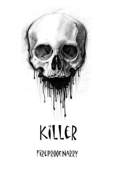 Killer (Ziall AU)