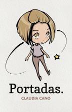 Portadas by ChibiClau