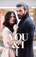You & I  by clarinivibes