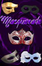 Masquerade~Discontinued until further notice by StitchedIvy