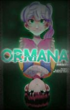 Ormana by 0rmana