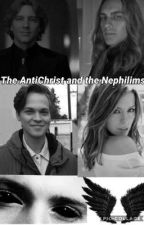 The AntiChrist and the Nephilims by nerdysweetdemongirl