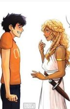Percy Jackson Roleplay by WhatTheWoof