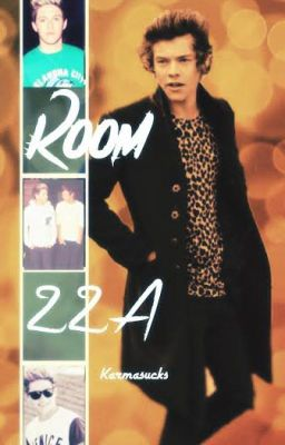 Room 22A [Narry]