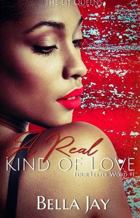 A Real Kind of Love | Preview by authorbellajay