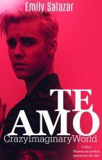 TE AMO -2 Temp Nunca me podria enamora de ella -Justin Bieber HOT- by CrazyImaginaryWorld