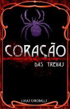 Coração Das Trevas: A mulher aranha. by TheNewChroballs