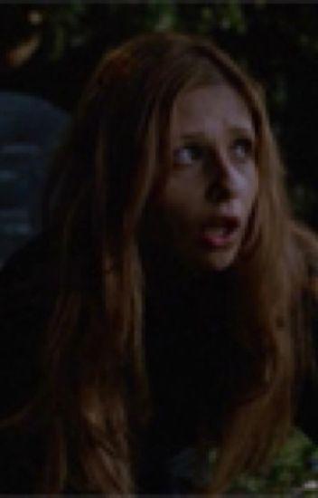 Back Alive (Buffy the Vampire Slayer fanfic)