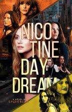 Nicotine Daydream ▷ Hope van Dyne by spiderlad
