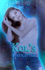 Kol's Daughter  by alexishutchens8