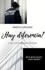 ¿Hay diferencia? by sweets_cupcakes