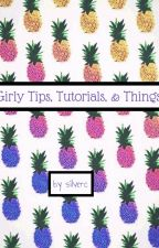 Beauty and Girly Tutorials, Tips, and Tricks by silverc