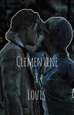 Clementine x Louis by xqueenclemsterx