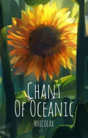 Chant Of Oceanic by Nhicolax