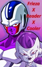 Sibling Rivalry (Yandere!Frieza X Reader X Yandere!Cooler) by FMintheA