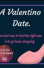 A Valentino Date by MusketeerPrincess