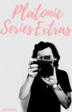 Platonic Series Extras by stylesaussie