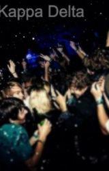 Kappa Delta || Frat 5SOS by literallylevine