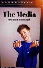 The Media  by blondejonah