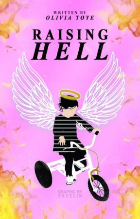 Raising Hell by whatislive