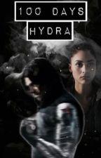 100 Days HYDRA {B.BARNES} by cosmicfrappe