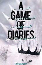 A Game of Diaries (Minecraft Diaries/Game of Thrones Crossover) by -mermaidia