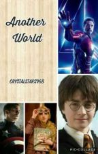 Another World (Avengers and Harry Potter crossover) by Crystalismymame968