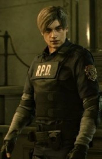 We Ll Survive Leon S Kennedy X Reader Resident Evil 2 Remake