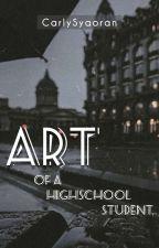 Art of a highschool student by CarlySyaoran