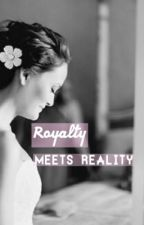 Royalty Meets Reality (R5/Riker Lynch Fanfic) by ross_beanie