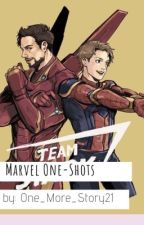 Marvel One-Shots by OneMoreStory21