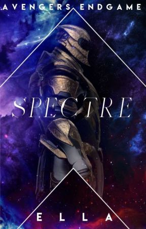 Spectre ||Avengers: Endgame [4] by BuckyCinnamonRoll