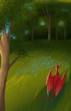 Upon wings of wonder by 7pheonixfire7