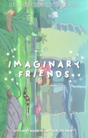 imaginary friends | nct dream by -flowersofepiphany
