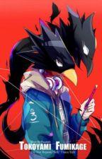 Fighting Darkness (Tokoyami X Reader) by backstroke4dayz