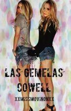 Las gemelas Cowell by xxmissmovinonxx