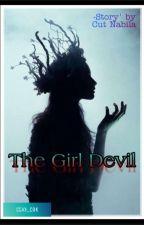The Girl Devil's by Ctvx_cbk