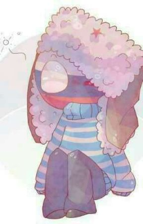 Liebeling~|Countryhumans x Reader{Oneshots} - Don't Leave Me