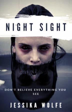 Night Sight by jessikawolfe