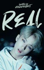 Real ➤ Park Jisung by vonzweigelt