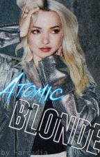 Atomic Blonde | Marcus Arguello by -arcadia