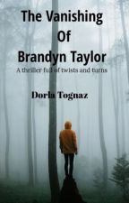 The Vanishing of Brandyn Taylor  by DorlaTognaz