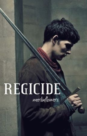 REGICIDE ➳ MERTHUR by merlinflowers