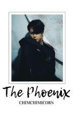 The Phoenix || PJM by chimchimicorn