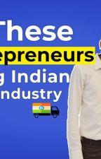 Journeys Inspire shared the story of TruckSuvidha!!! by TruckSuvidha