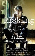 Risking It All (Discontinued) by Imagination0615