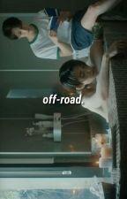 off-road || woochan ✓ by deadbeatfreak99