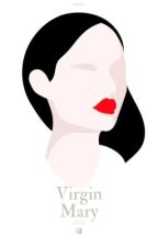 virgin mary ─ ☪ chuuves!au | loona by loonglow