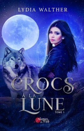 À crocs à la lune by LydiaWalther
